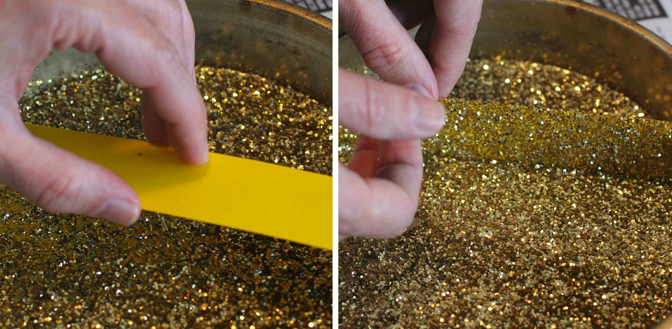 Diy glitter business cards choice image card design and card template diy glitter business cards image collections card design and card diy tutorials lotus events diy glitter reheart Images