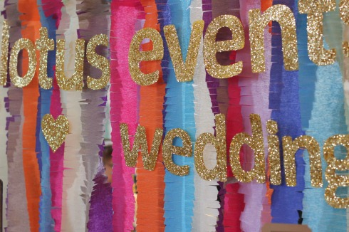 DIY glitter banner1