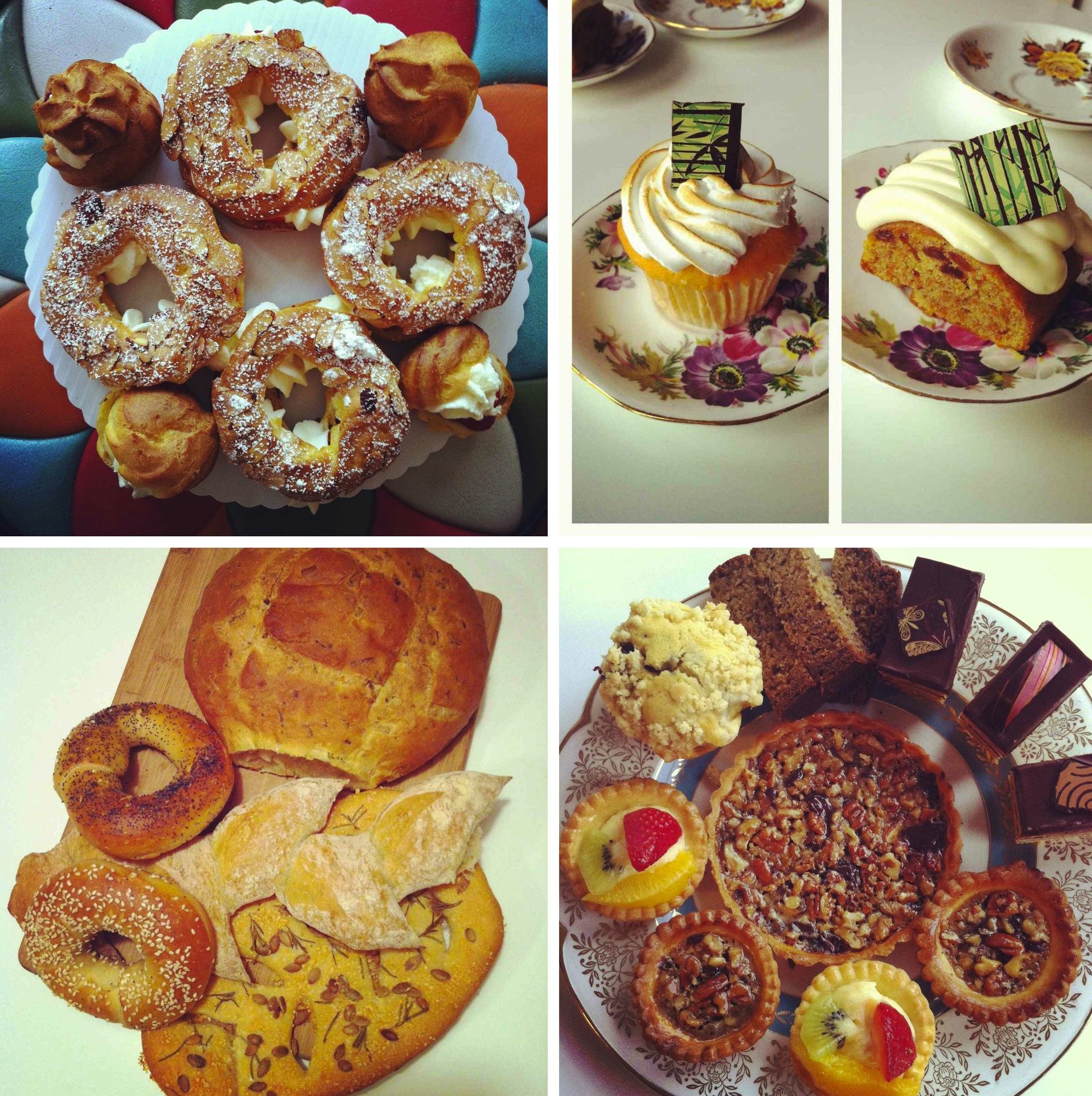 Cake Baking Classes Vancouver