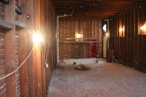 LFS-interior